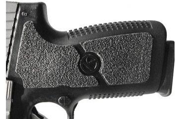 Decal Grip Enhancer For Kahr Arms 45 ACP KPTP45S