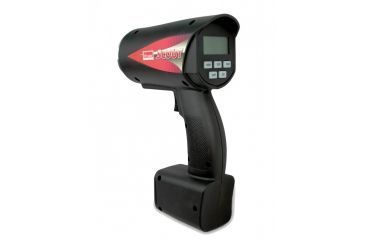 Decatur Doppler Hand Held Traffic Radar Speed Gun | Up to ...