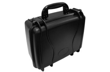 Decatur Hard Case for Genesis Handheld Directional Police Radar
