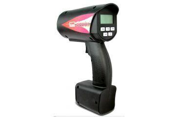 Decatur Hand Held Traffic Radar Gun K band SCOUT KPH