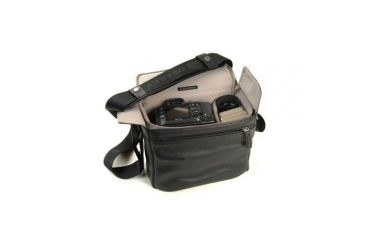 Corium-01 Digital Camera DSLR Small Leather Shoulder Bag