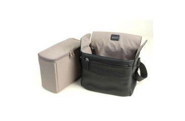 Corium01 Digital Camera DSLR Leather Shoulder Bag, Small