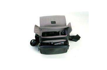 Delsey Corium 03 Digital SLR Camera Leather Shoulder Bag