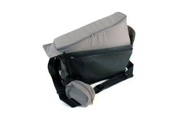 Corium07 Digital Camera DSLR Leather Shoulder Bag