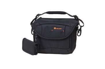Delsey ODC 31 Digital Camera DSLR Shoulder Bag, Small