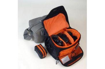 Delsey ODC33 Digital Camera DSLR Shoulder Bag, Medium