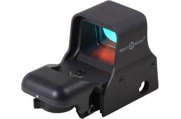 6-Sightmark Ultra Shot Reflex Sight