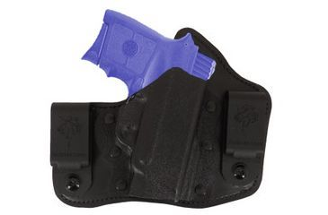 1-DeSantis S&W Bodyguard 380 Pistol Holster