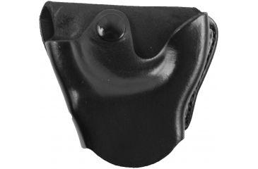 DeSantis Ambidextrous - Black - Handcuff Case A04BJG1Z0