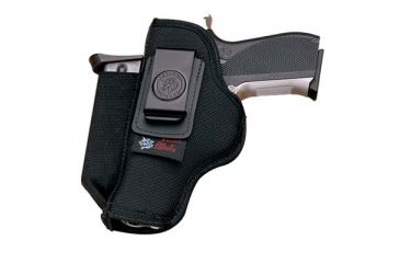 DeSantis Ambidextrous - Black - Kingston Car Seat Holster N92BJ88Z0