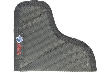 DeSantis Ambidextrous - Black - Mag-Packer M38BJBBZ0