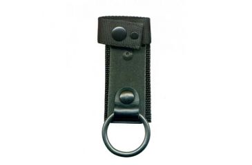 DeSantis Ambidextrous - Black - Swivel Baton Holder N42BJZZZ3