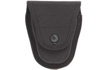 DeSantis Black - Nylahide Handcuff Case M82BJG1Z3