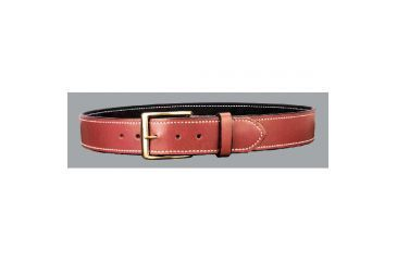 DeSantis Black - Plain Belt 1 3/4in. Wide B09BP60Z0