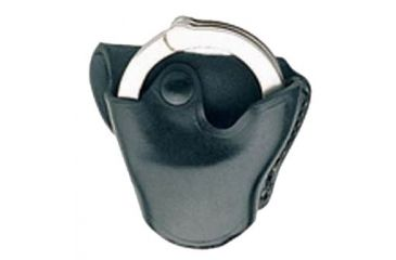 DeSantis Open Top Hand Cuff Case - Style U76