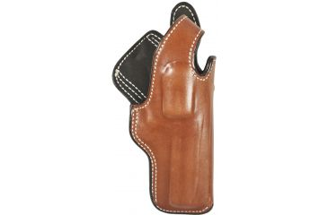 DeSantis Dual Angle Hunter Holster, Right Hand, Tan, Lined - S&W L 520 - 016TC34Z0