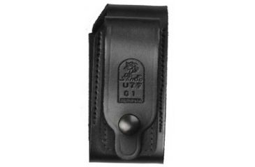 DeSantis Duty Cellphone Case, Black, 6 1/4x2x1 1/4 U77BJG7Z4