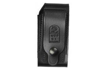 DeSantis Duty Cellphone Case, Black, 5 5/8 x 1 3/4 x 3/4 U77BJG9Z4