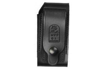 DeSantis Duty Cellphone Case, Black, 3 1/2 x 1 7/8 x 5/8 U77BL11Z4