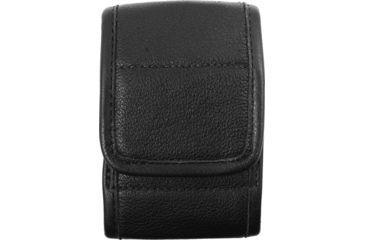 DeSantis E-Z Draw Cellphone Holster, Black - Leather - L13KJ16Z4