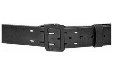 DeSantis Econoline Sam Browne Belt- Black Buckle E31BL36Z3