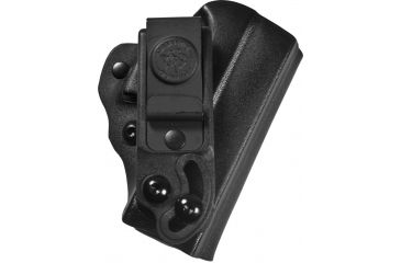 DeSantis Eighteen-11 Holster, Right Hand, Black - Glock 19/23 - D96KAB6Z0
