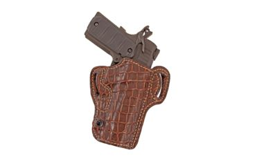 DeSantis Gator Sting Leather Belt Holsters | Up to 25% Off w