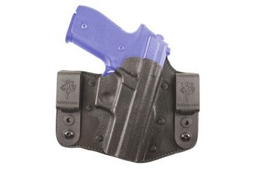 Desantis Intruder Holster for Sig P220 Series - Black, Right Hand 105KAF4Z0