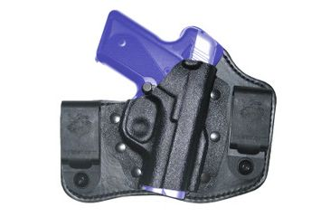 Desantis Intruder Holster for Kimber Solo - Right Hand 105KAX3Z0