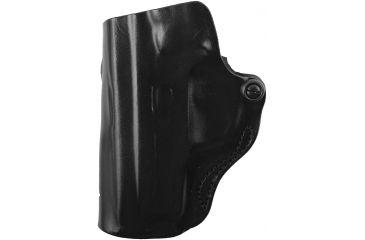 DeSantis Left Hand - Black - Mini Scabbard 019BBC7Z0