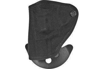 DeSantis Left Hand - Black - NYPAD Holster N67BB22Z0