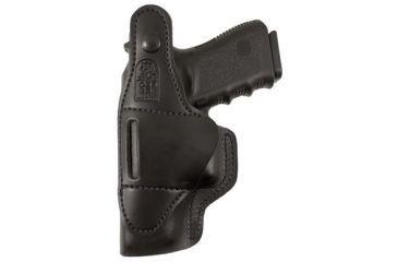 m and p shield holster  DeSantis M&P Shield 9/40 Dual