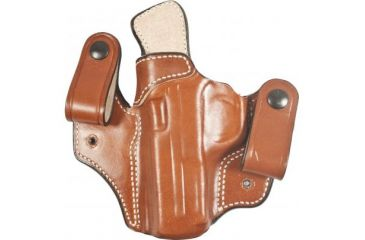 DeSantis Mad Max Holster - Left, Tan - Springfield GI45 Full Size, Mil-Spec 1911-A1 5in. 112TB21Z0