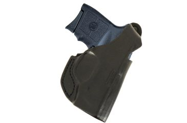DeSantis Quick Snap Holster - Style 027 for S&W Bodyguard 380cal