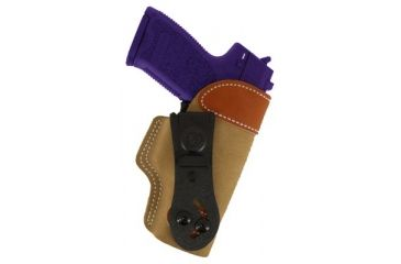 DeSantis Right Hand Sof-Tuck Holster