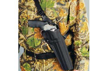DeSantis Right Hand - Black - Black Mamba M40BA48Z0