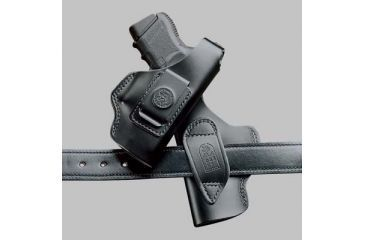 DeSantis Right Hand - Black - Dual Carry 032BAE3Z0