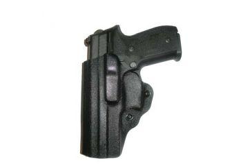 DeSantis Left Hand - Black - Eighteen-11 D96KBF3Z0