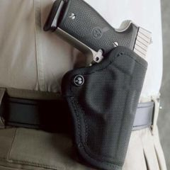 DeSantis Right Hand - Black - NYPAD Holster N67BAE3Z0