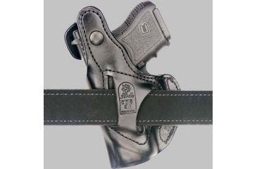 DeSantis Right Hand - Black - The Companion w/ Loop 026BAB6Z0