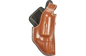 DeSantis Right Hand - Black - Top Cop Holster, Springfield XD9 037BA88Z0