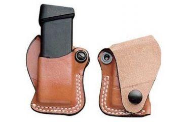 DeSantis Right Hand Shooter - Black - S.S. Single Magazine Pouch A48BAEEZ0