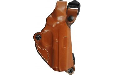 DeSantis Right Hand - Tan - New York Undercover Holster Only 11HTA21Z0