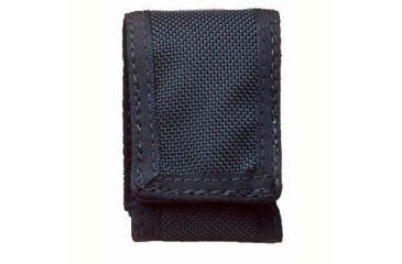 DeSantis Rubber Glove Holder - Black Snap N26BJZZZ3