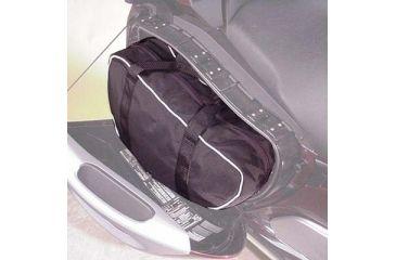 DeSantis BMW K1200LT Right Saddle Bag Liner w/o CD Changer
