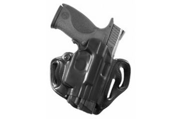 DeSantis Speed Scabbard Holster Style 002 Pistol Holster for S&W M&P w ...