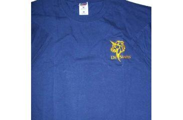 DeSantis Tee Shirt - Extra Large - Navy Blue T01TZ04Z0
