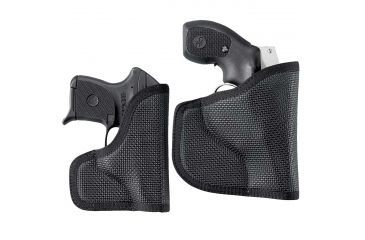 DeSantis The Nemesis Holster - Style N38 for Diamondback DB380