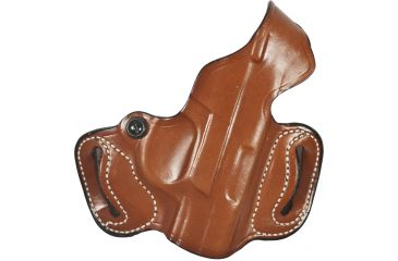 DeSantis Thumb Break Mini Slide Holster for Ruger SR9, Right Hand - Tan - 085TAR5Z0