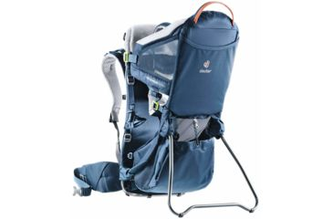 c5f48c534aa Deuter Kid Comfort Active Chield Carrier